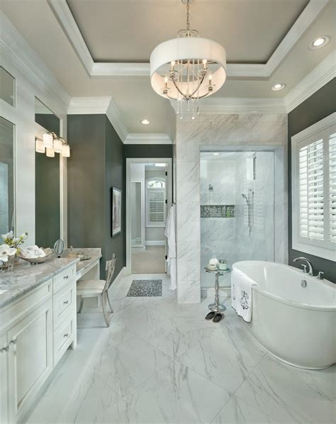 astonishing carrara marble tile 24x24 decorating ideas extraordinary carrara marble vanity with tray ceiling drum