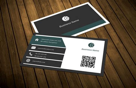 eye catching business cards templates design eye catching business card for 163 5 designerlooks