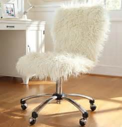 diy it throw a fuzzy white blanket your chair
