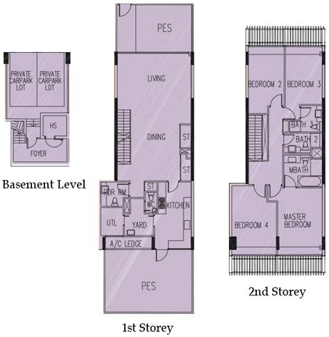 interlace floor plan interlace singapore interlace floor plans