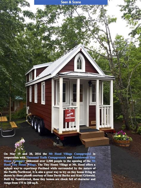 Small Home Living Magazine Tiny House Magazine Issue 42 Preview Tiny House Living