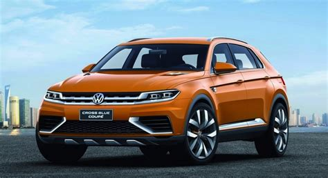 2019 Volkswagen Crossover by 2019 Vw Polo Suv Review Platform Competition Redesign