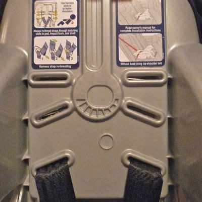 sillas para autos de bebes c 243 mo instalar la silla de auto para beb 233 reci 233 n nacido