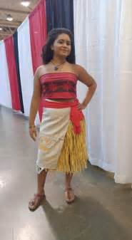 Tropical Themed Costumes - dress like moana costume halloween and cosplay guides