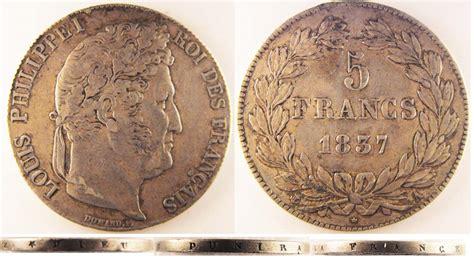 1334579652 description des monnaies medailles et infonumis la numismatique de louis philippe