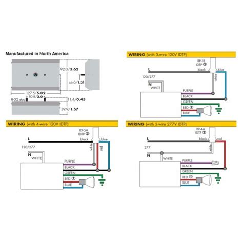 exit signs series wiring diagram get free image about