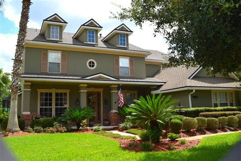 Photo Gallery   House Painters Jacksonville FL.   A New