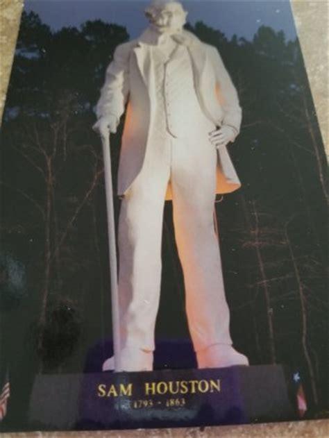 Sam Houston Mba Reviews by Sam Houston Statue Huntsville Tx Updated 2018 Top Tips