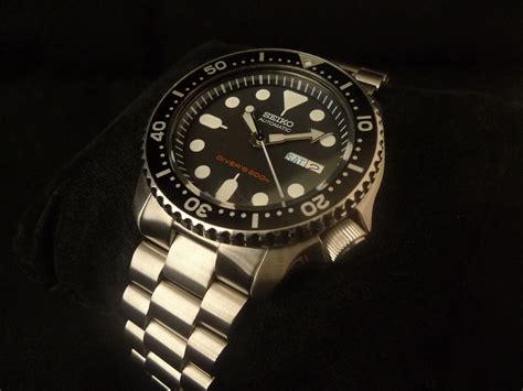 Seiko Diver Skx009 Bracelet president bracelet seiko skx007 skx009