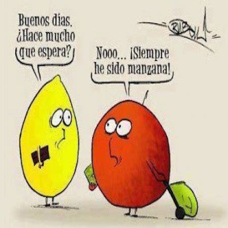 imagenes de la familia divertidas conversaci 243 n de frutas