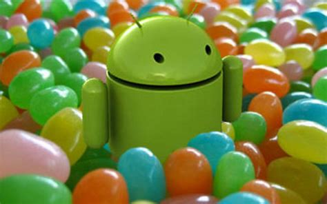 jelly bean android android jelly bean coming this fall trutower