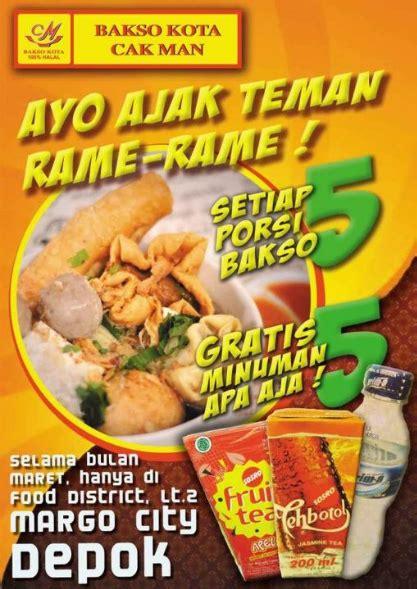 desain brosur makanan ringan 60 contoh desain brosur makanan ayeey com