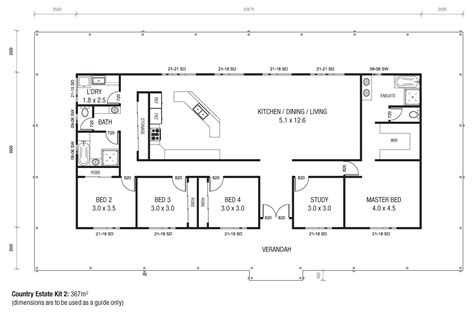 residential steel home plans floor plans for residential metal buildings