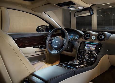 jaguar interior 2017 jaguar xj interior autosdrive info