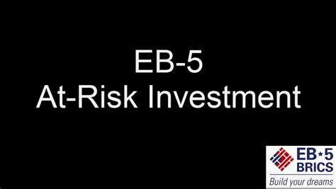 the eb 5 handbook a guide for investors and developers books eb 5 what is risk capital