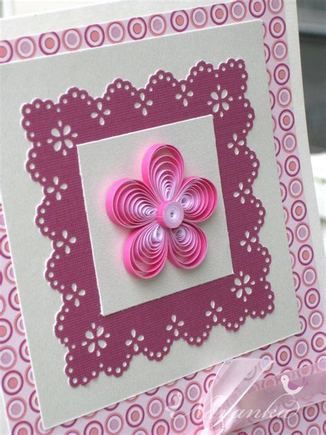 paper quilling birthday cards tutorial 545 best images about quilled birthday cards on pinterest