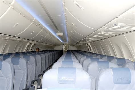 Air Europa Interior by 737 Sly Interior Fly News