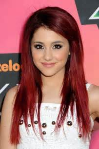 grande hair color pictures of grande hair color hairstyles