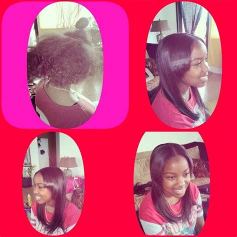 half head sew in hairstyles pinterest the world s catalog of ideas