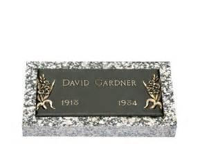 Granite Grave Vases Companion Bronze Grave Markers Lovemarkers Com