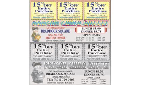 asia buffet coupons china buffet coupon cumberland asian restaurants coupons 21502