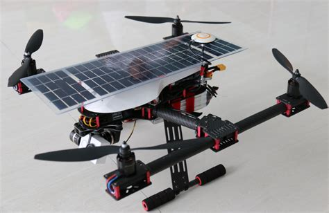 oem solar powered rc drone  hd camera   flying time   payload solar drone uav