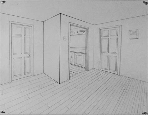 Two Point Perspective Interior for homework 2 point perspective interior images frompo