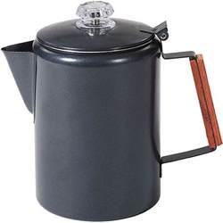 coffee pot walmart stansport percolator coffee pot black granite walmart