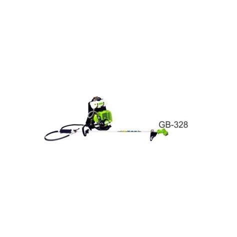 Harga Pisau Potong Rumput Gendong harga jual green gb 328 mesin potong rumput gendong