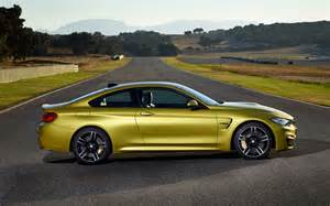 2014 bmw m4 coupe static 3 1680x1050 wallpaper
