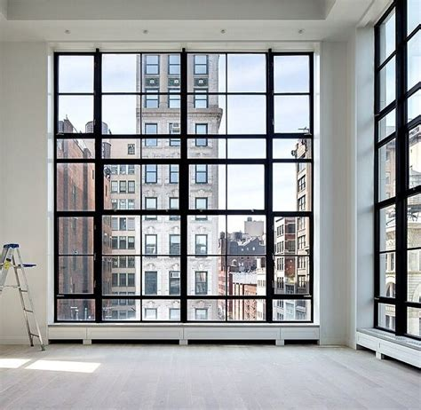 Floor To Ceiling Windows Apartments Nyc by 17 Best Ideas About Big Windows On Sweet