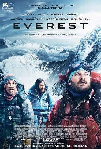 Film Everest Streaming | everest hd 3d 2015 cb01 zone film gratis hd