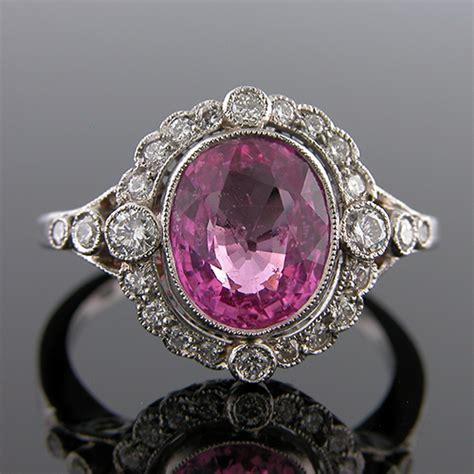 platinum plus eternity sapphire wedding bands