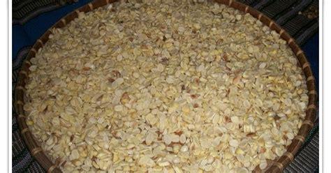 Kacang Koro Kupas Asin 1 Kg resep tempe kacang koro pedang koro pedang