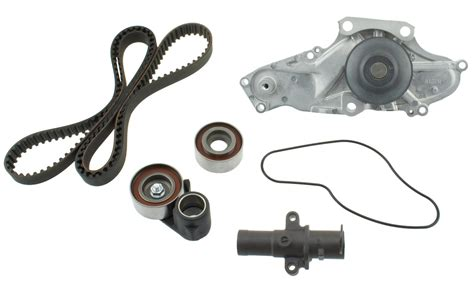 Timing Belt fs aisin tkh 002 timing belt kit with bando serpentine