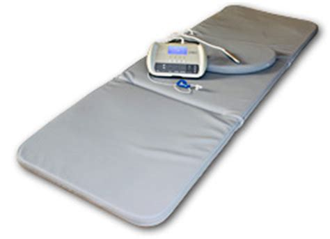 Pulsed Electromagnetic Field Therapy Mat by Imrs Pemf System Magnetic Resonance Stimulation