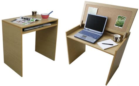 Art Desks For Adults Tiny Footprint Desk For Kids And Adults Inhabitots
