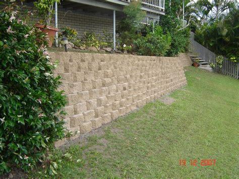 Australian Retaining Walls Windsor Keystone Garden Keystone Garden Wall