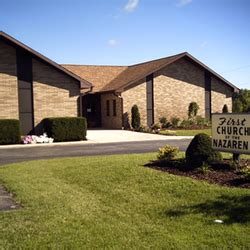 Of State Cadillac Mi by Cadillac Church Of The Nazarene Churches 1125 E