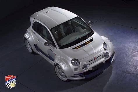 the giannini 350 gp is rear engine fiat 500 automobile