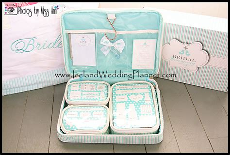 Wedding Planner Kit by Destination Wedding In Iceland Wedding Day Emergency Kit