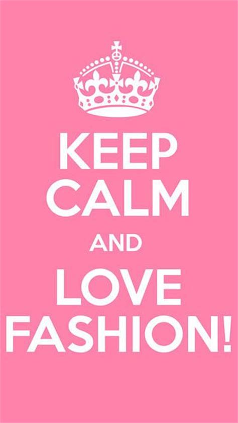 wallpaper for iphone keep calm iphone wallpaper pink keep calm love fashion wallpapers