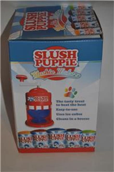 slush puppie locations slush puppie slushie maker for home mix flavors together to make treats new ebay