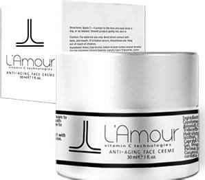 Serum Lamour lamour anti aging with lamour ageless eye serum