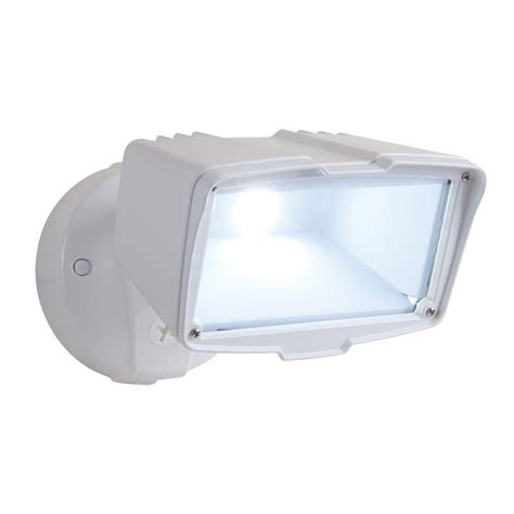 led flood ls home depot halo white outdoor integrated led large head security