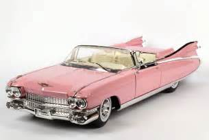 What Is Pink Cadillac About Cadillac Eldorado Biarritz 1959 Pink Maisto 36813 Bild 2