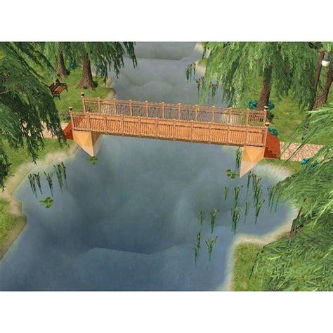 bridge tutorial construct 2 simple six step bridge building tutorial for the sims 2