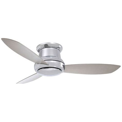 concept ii ceiling fan hugger ceiling fans w w o lights white outdoor