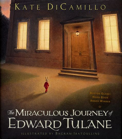 journey of books top 100 children s novels 59 the miraculous journey of