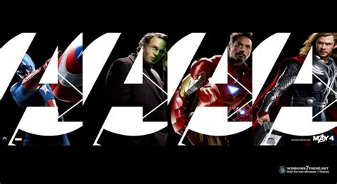 avengers theme download for pc the avengers windows 7 theme download